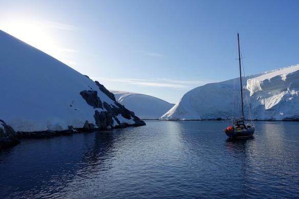 Venus - Archipel Melchior - Antarctique 2