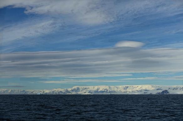 Venus - Forbidden Plateau - Antarctique
