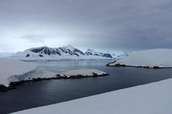 Venus - Entreprise - Antarctique