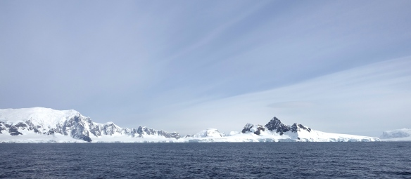 Venus - Antarctique - Emma Island