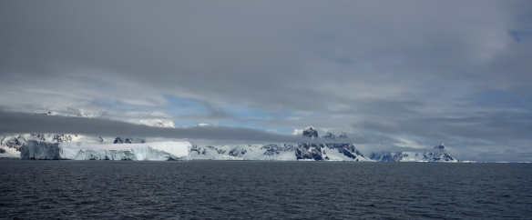 Venus - Antarctique