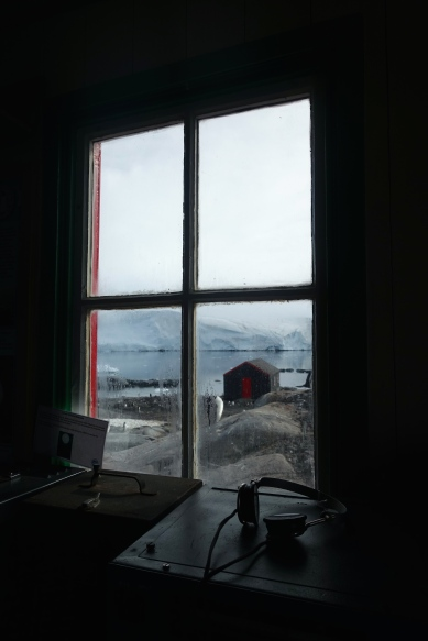 Venus - Antarctique - Port Locroy
