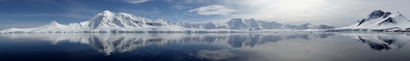 Venus - Antarctique - Canal de Neumayer